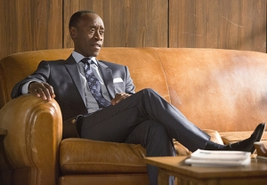House of Lies Renewed Season 5