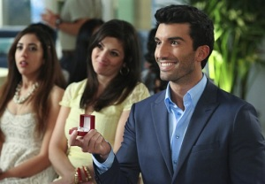 Jane the Virgin Season 1 Photos