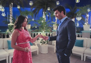 Jane the Virgin Rafael Proposes