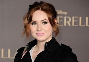 Karen Gillan HBO Pilot