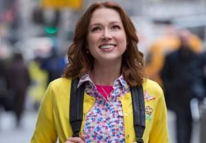 Unbreakable Kimmy Schmidt Premiere Recap
