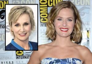 Maggie Lawson Cast CBS Pilot