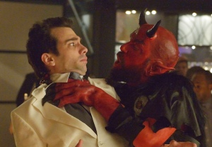 Man Seeking Woman Renewed Season 2
