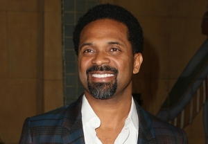 Mike Epps Uncle Buck