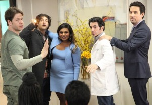Mindy Project Ratings Cancelled Renewed