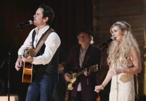 Nashville Summer Concert Tour 2015