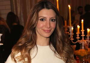Nasim Pedrad Scream Queens