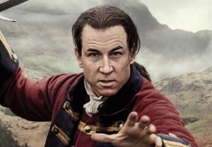 Outlander Season 1B Posters