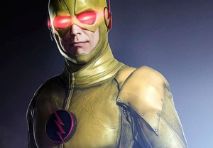 The Flash Real Reverse-Flash