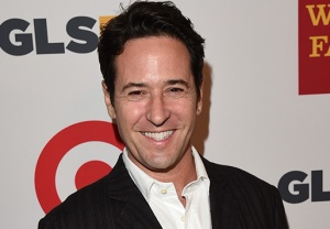 Rob Morrow SVU