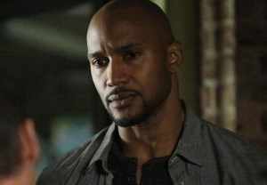 Agents of SHIELD Season 3 Henry Simmons