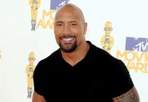 SNL Host Dwayne Johnson