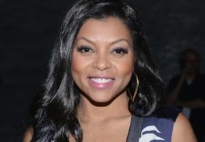 Taraji P. Henson SNL Host