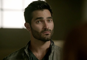 Teen Wolf Derek Leaving