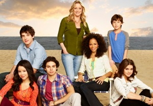 The Fosters Jake T. Austin Exits