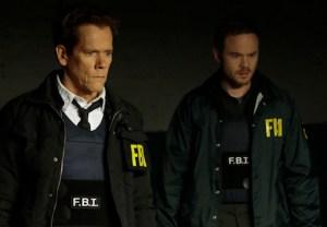 The Following Ratings Season 3