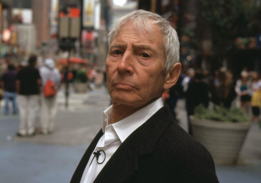 Robert Durst Arrested Murder HBO Jinx