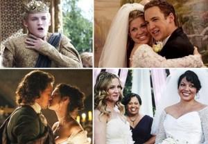 TV Weddings Best Worst