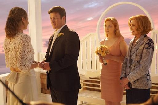 Most Memorable TV Weddings