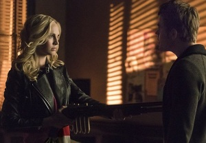 Vampire Diaries Season 6 Recap