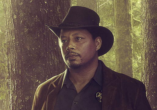 Wayward Pines Terrence Howard