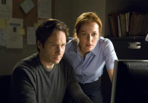 The X Files Return