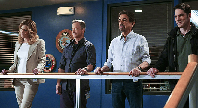 Criminal Minds Spinoff Preview