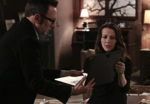 Person of INterest Ratings Cancelled Renewed