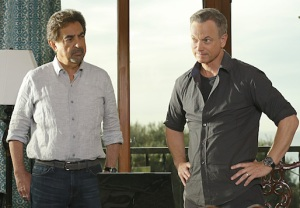 Criminal Minds Spinoff Review