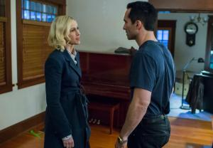 Vera Farmiga Bates Motel Season 3