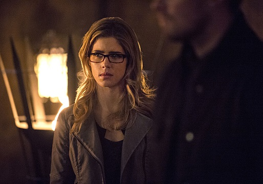 Arrow Evil Oliver Season 3 Spoilers