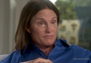 Bruce Jenner Interview Ratings