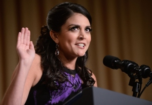 Cecily Strong Correspondents Dinner