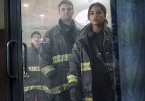 Chicago Fire Season 3 Spoilers