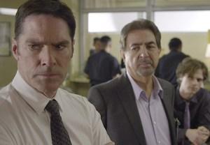 Criminal Minds Ratings Low