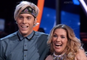 Dancing With the Stars Riker Lynch
