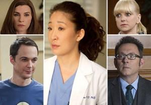 Grey's Anatomy Cristina