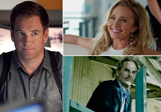 TV Quotes of the Week