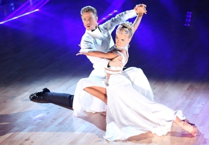 DWTS Derek Hough Injured