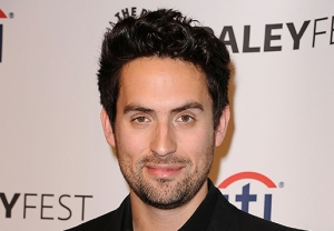 Ed Weeks Royal Pains