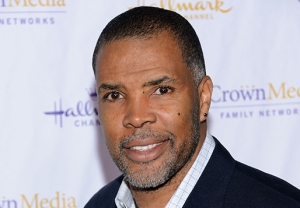 Eriq La Salle Under the Dome