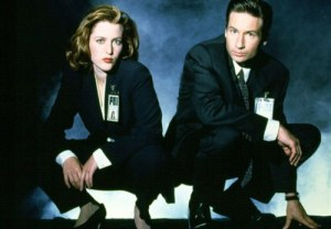 The X-Files Spoilers
