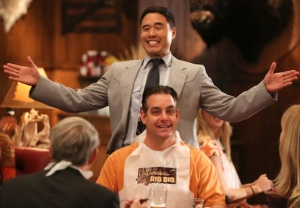 Fresh Off the Boat Finale Ratings