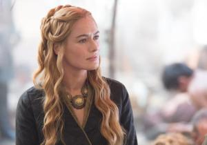 Game of Thrones Margaery Tommen Wedding
