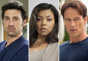 Grey's Anatomy Derek Dead