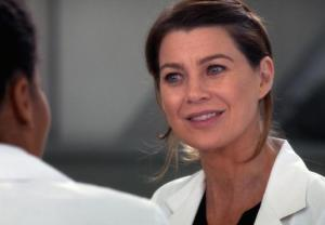 Grey's Anatomy Ratings Low