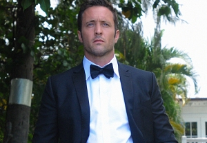 Hawaii Five-0 Catherine Returns