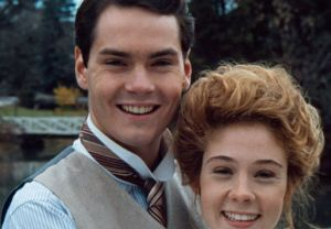 Jonathan Crombie Dead Died Anne of Green Gables