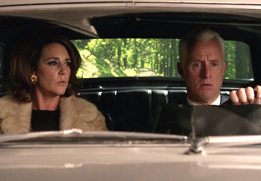 Mad Men Series Finale Preview