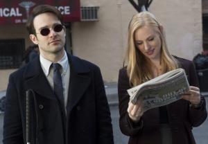 Daredevil Premiere Recap